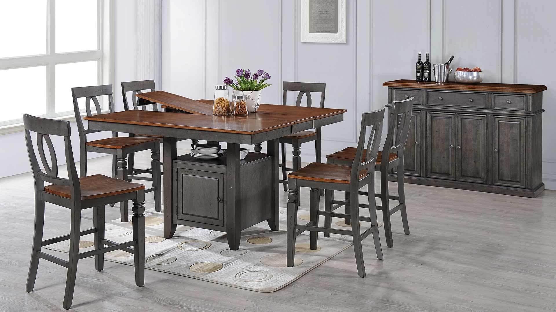 Tennessee Enterprises Inc Fine Oak Furniture